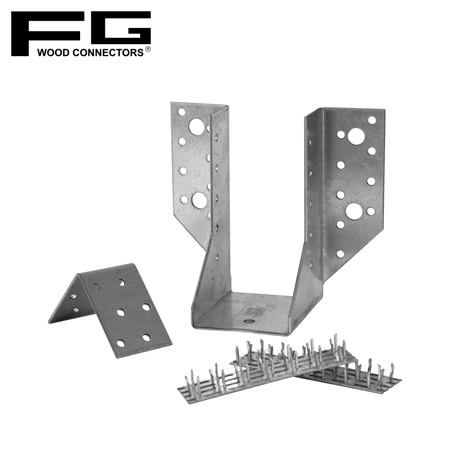 FG - Wood connectors